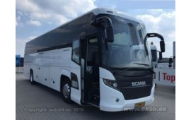 Scania Irizar PB 49+1 kohta