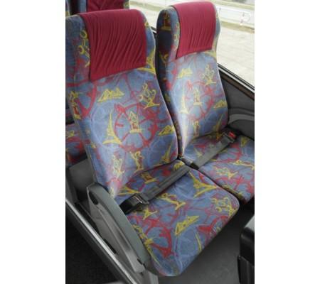 Buss IVECO MARCOPOLO