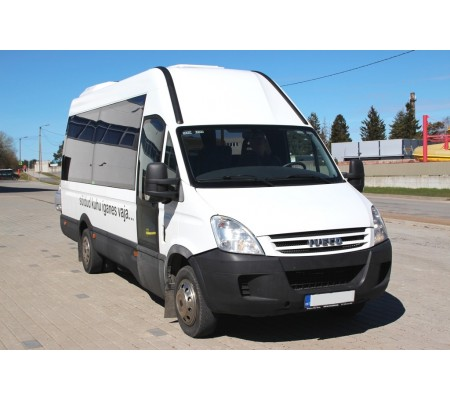 Buss IVECO DAILY