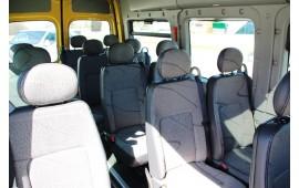 Buss RENAULT MASTER