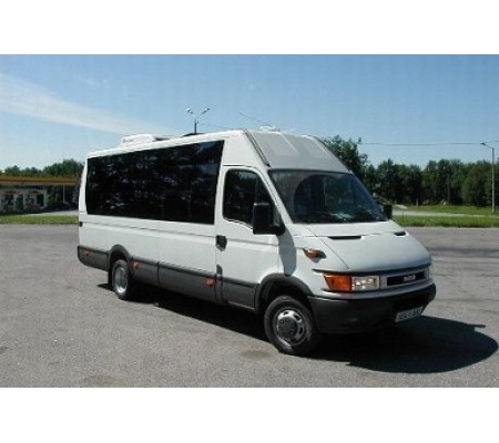 IVECO DAILY 18+1