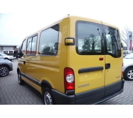 Renault Master 16 kohta