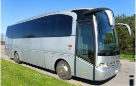 Mercedes-Benz Tourino 30+1
