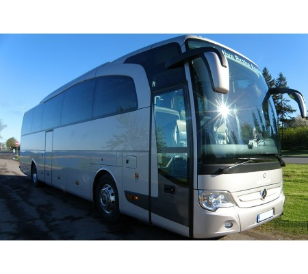 Mercedes-Benz Travego 44+1