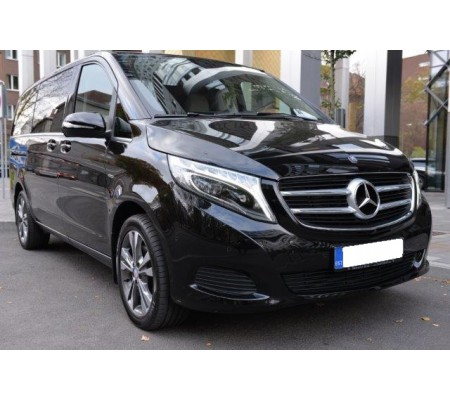Mercedes-Benz V klass 2015 4-Matic