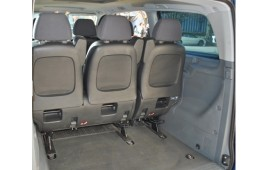 Mercedes-Benz Vito 2008 must