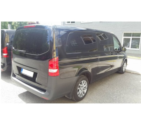 Mercedes-Benz Vito 2016 Must